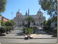 Santa Maria Maggiore (Small)