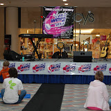WBFJ Presents Laura Story - In Concert - Hanes Mall - Winston-Salem - 4-13-11