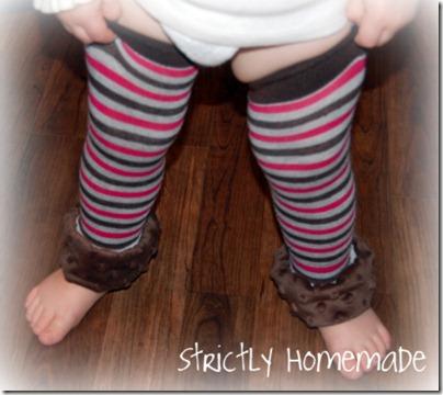 Baby Legs 3