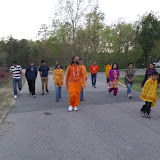 MorningWalkWithSwamiji Glimpses of Past Events