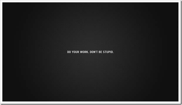 32 fonds d'écran pour booster votre motivation