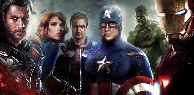 Los Vengadores 3 - Fecha de estreno