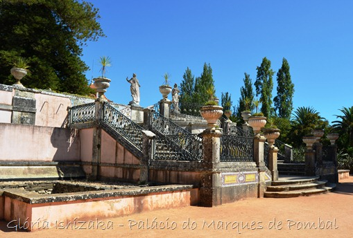 gloriaishizaka.blogspot.pt - Palácio do Marquês de Pombal - Oeiras - 66