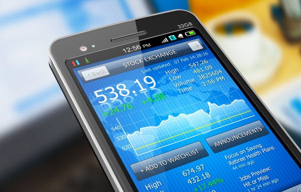 Best android apps for options trading