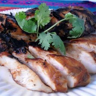 Worcestershire And Teriyaki Sauce Marinade Recipes