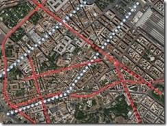 urbanistica aerea