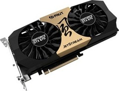 Palit-NVIDIA-GeForce-GTX 670-JETSTREAM-Graphics-card
