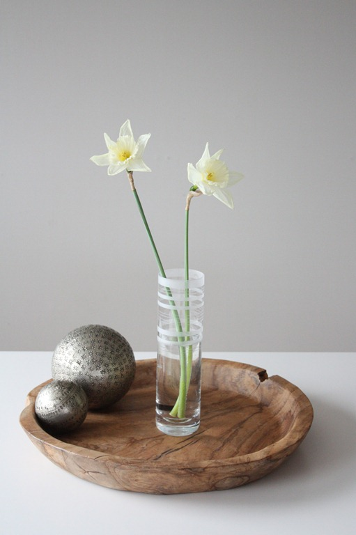 Flores para la Pascua