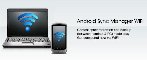 Sincronizar Android con la PC via wifi