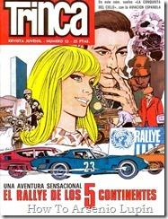 P00013 - Revista Trinca howtoarsenio.blogspot.com #13