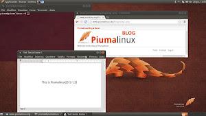 Piumalinux