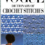 eBay - Knitting Dictionary 1030 Stitches Patterns Crochet, Similar
