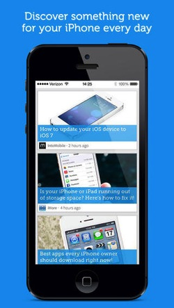 Drippler  Tips Apps  Updates for iPhone iPad  iPod Touch