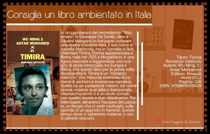 recommendation-monday-libro-italia