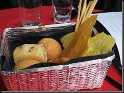 Lovely, Crunchy Bread