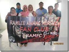 MTRAMC melawat Karangkraf