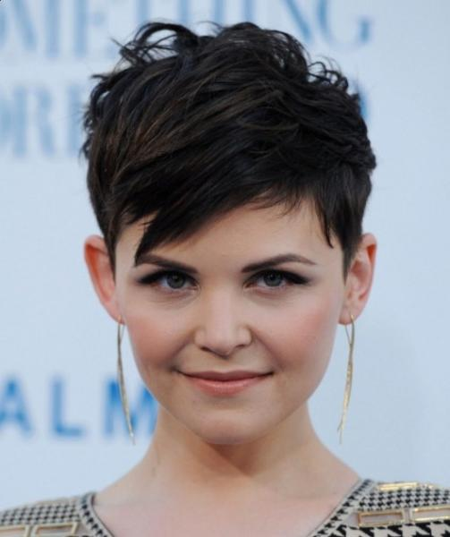 Trendy Short Hairstyles For Women 2013