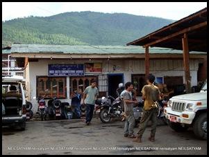 India Bhutan Paro Thimpu (81)