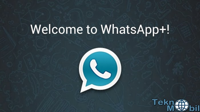 Whatsapp Plus Full apk