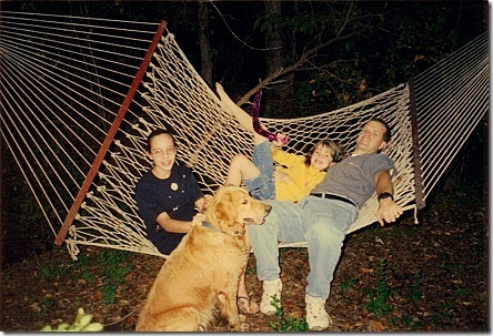 hammock oct 02