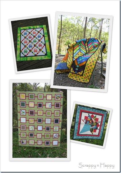 Fav quilts 2011