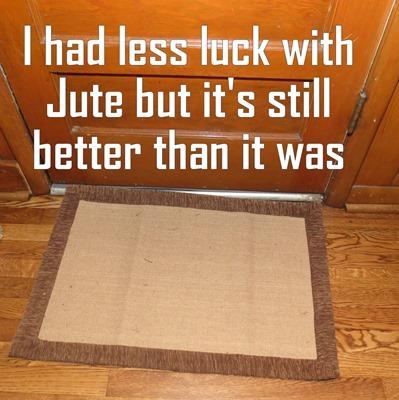 Steam-rug-flat
