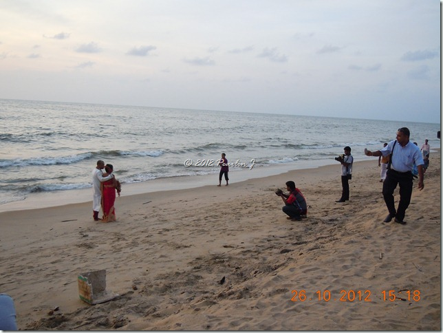 srilanka 2012