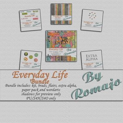 Everyday Life Bundle