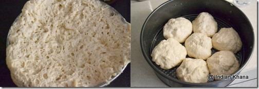 Indian Pav dinner rolls recipe