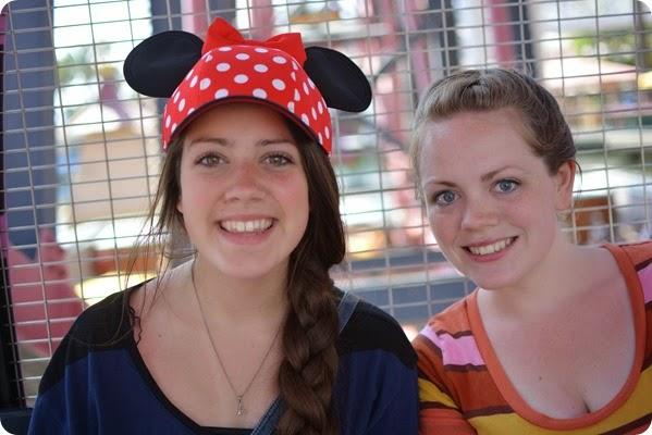 Disneyland! 249