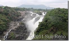 SueReno_Shivanasamudra Falls 7