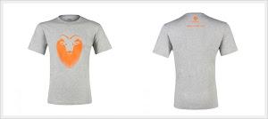 T-Shirt Ubuntu 14.04 Trusty