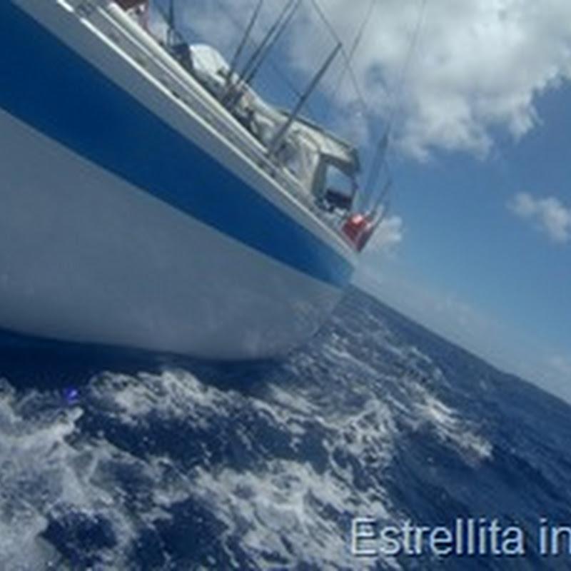 Passage Report: Gambiers to Tuamotus