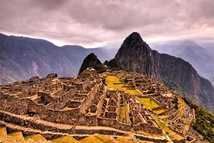 Machu-Picchu(1)