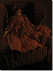 Haunted Doll 2