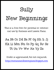 SullyNewBeginnings