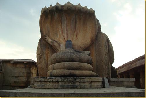lepakshi -nagalinga
