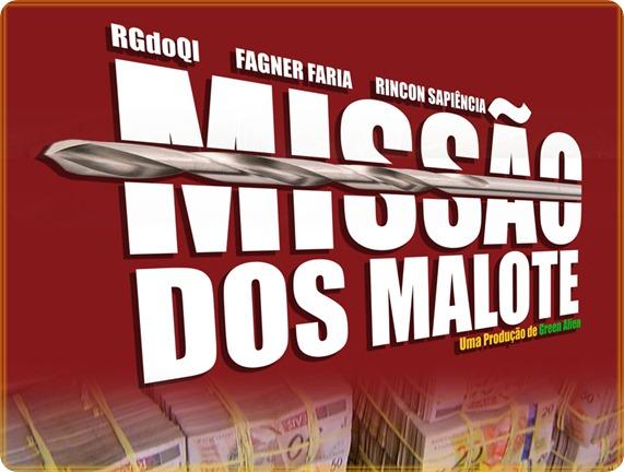 SINGLE MISSÃO DOS MALOTE - 800x600
