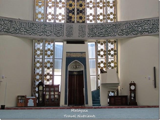 沙巴亞庇 州立清真寺 (13)