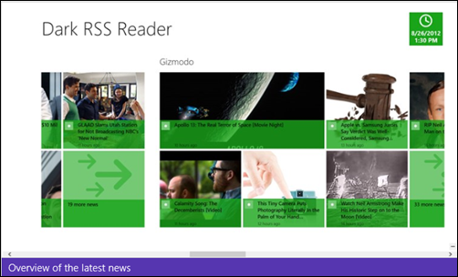 windows-8-dark-rss-reader