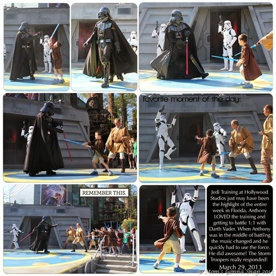 Jedi Training 2