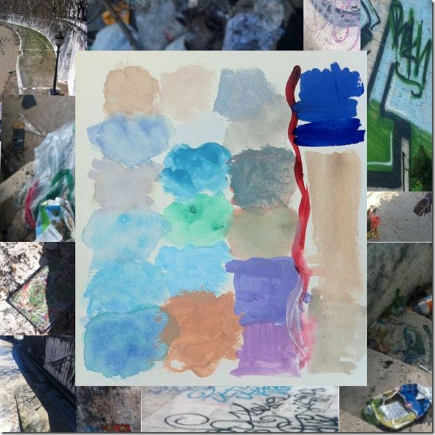 Tabella colori 1
