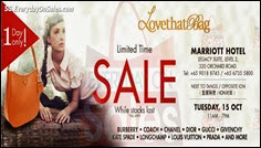 LovethatBag Public Holiday Sale Event 2013 Singapore Deals Offer Shopping EverydayOnSales