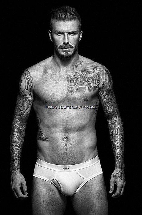 David Beckham Bodywear briefs, boxers, trunks to vests, T-shirts, Henleys and long johns for H&M Autumn Fall Winter 2012  2013 underwear comfortable design form, fit  H&M USA, Europe Singapore UK France Sweden