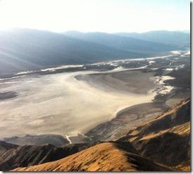 Vale da Morte Califórnia