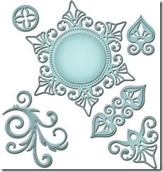 Venetian motifs