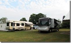 Pauline's Campground