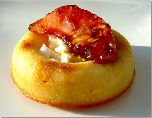 Pamplemousse Financier