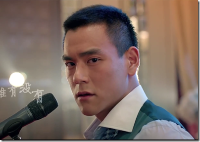 Eddie Peng Fleet of Time 彭于晏 匆匆那年 02