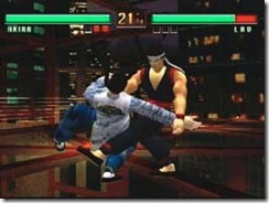 Virtua Fighter 3 - A História dos Vídeo Games - Nintendo Blast